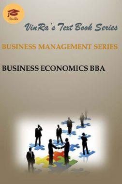 Business Economics BBA