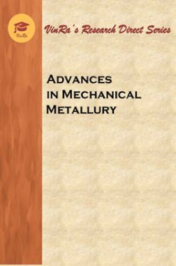Advances in Mechanical Metallurgy