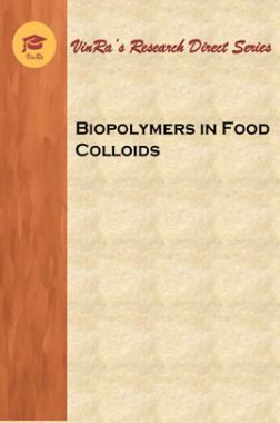 Biopolymers in Food Colloids