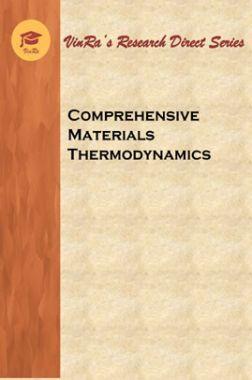 Comprehensive Materials Thermodynamics
