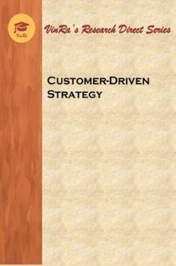 Customer-Driven Strategy