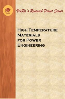 High Temperature Materials for Power Engineering