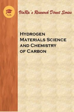 Hydrogen Materials Science and Chemistry of Carbon