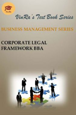 Corporate Legal Framework BBA