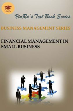 Financial Management In Small Business