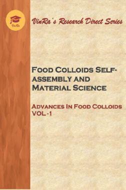 Advances in Food Colloids Vol I