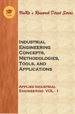 Applied Industrial Engineering and Production Management Vol I