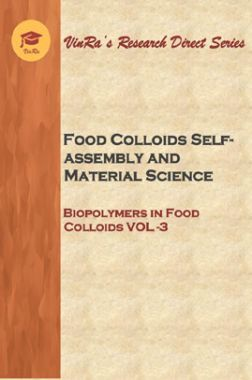 Biopolymers in Food Colloids Vol III