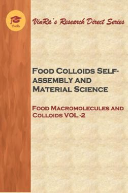 Food Macromolecules and Colloids Vol II