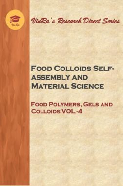 Food Polymers, Gels and Colloids Vol IV