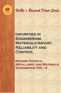 Modern Physical Metallurgy and Materials Engineering Vol IV
