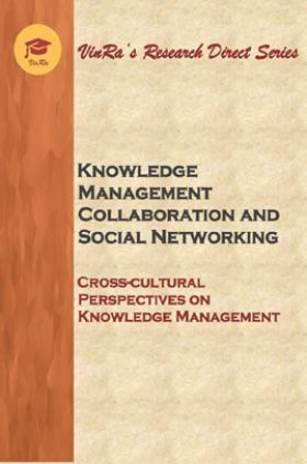 Cross-Cultural Perspectives On Knowledge Management Vol III