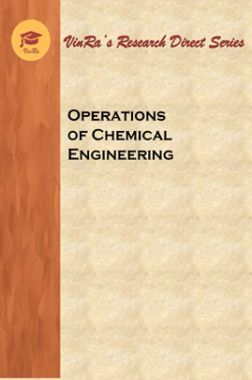 Operations of Chemical Engineering