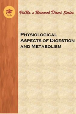 Physiological Aspects of Digestion and Metabolism