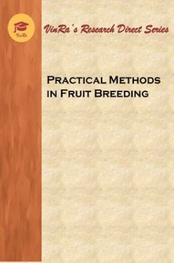 Practical Methods in Fruit Breeding