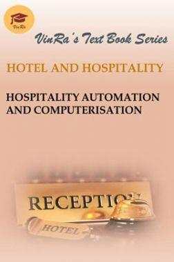 Hospitality Automation And Computerisation