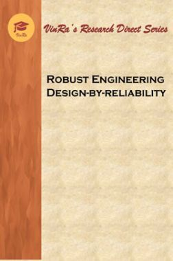 Robust Engineering Design-by-reliability