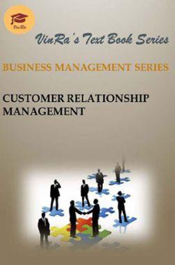 Customer Relationship Managemnt