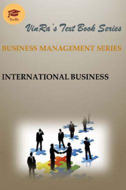 International Business Series II