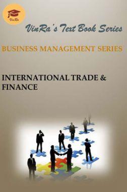 International Trade And Finance