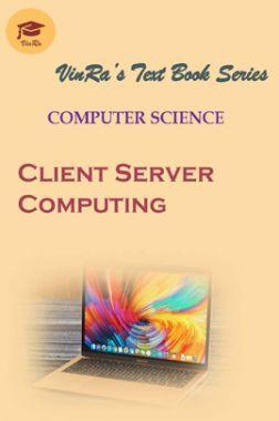 Computer Science Client Server Computing