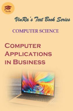 Computer Science Computer Applications in Business