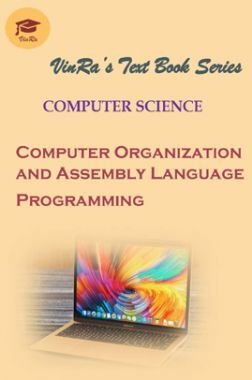 Computer Science Computer Organization and Assembly Language Programming