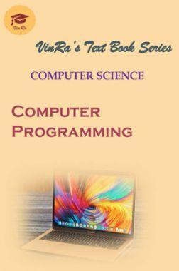 Computer Science Computer Programming