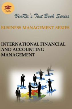 International Fanancial And Accounting Management