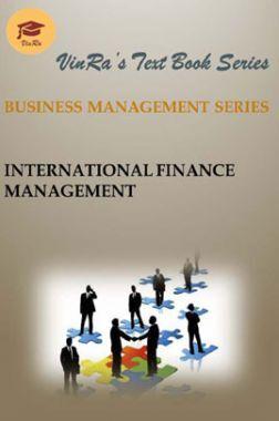 International Finance Management