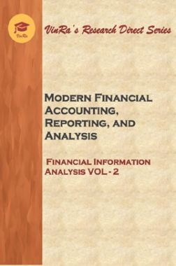 Financial Information Analysis Vol II