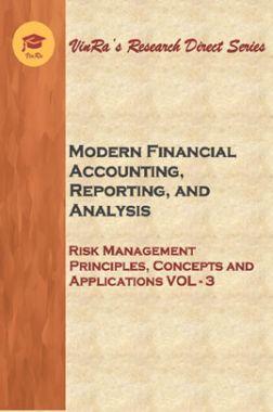 Risk Management Principles, Concepts and Applications Vol III