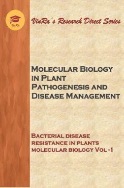 Bacterial Disease Resistance in Plants Molecular Biology Vol I