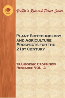 Transgenic Crops New Research Vol II