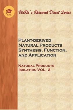 Natural Products Isolation Vol II