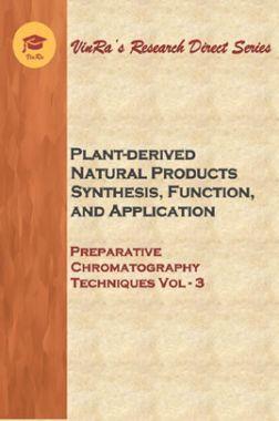 Preparative Chromatography Techniques Vol III