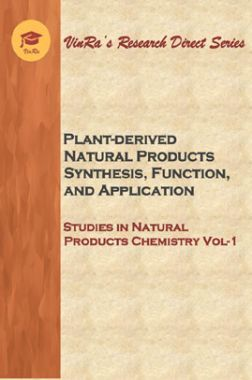 Studies in Natural Products Chemistry Vol I