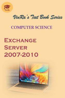 Computer Science Exchange Server 2007-2010