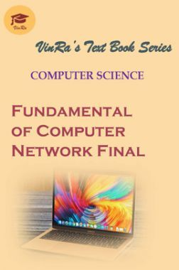 Computer Science  Fundamental of Computer Network Final