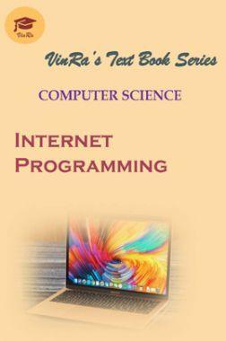 Computer Science  Internet Programming