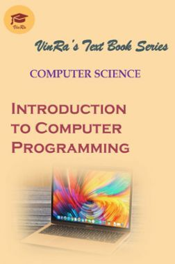 Computer Science Introduction to Computer Programming
