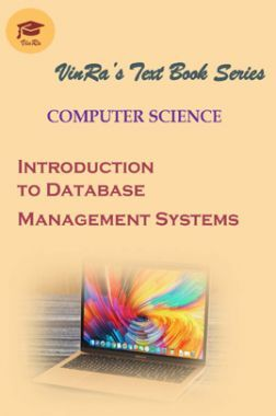 Computer Science Introduction to Database Management Systems