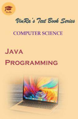 Computer Science Computer Science Java Programming