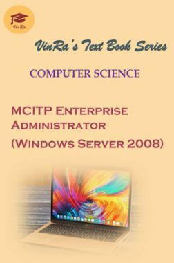Computer Science  MCITP Enterprise Administrator (Windows Server 2008)
