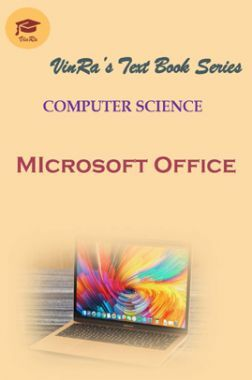 Computer Science Microsoft Office