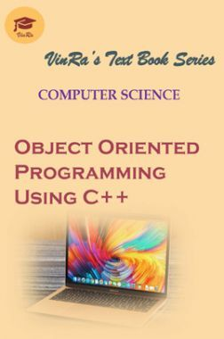Computer Science Object Oriented Programming Using C++