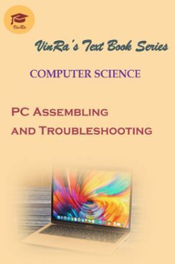Computer Science PC Assembling & Troubleshooting