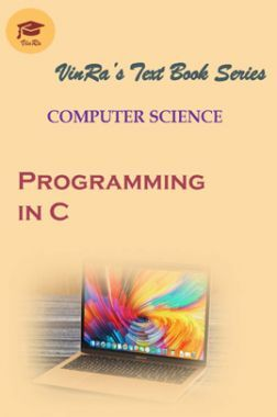 Computer Science Programming in C