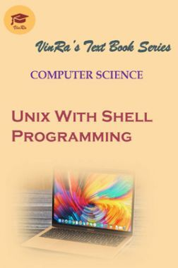 Computer Science Unix With Shell Programming