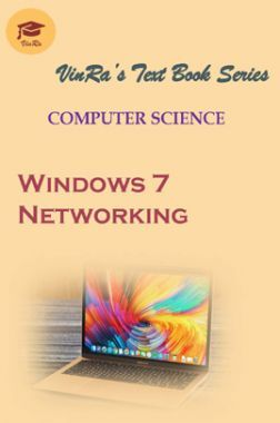 Computer Science Windows 7 Networking